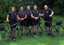 Upper Darby Township Police Bike Unit