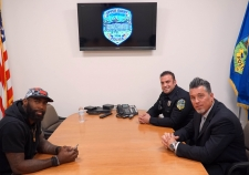 UDPD with Malcolm Jenkins